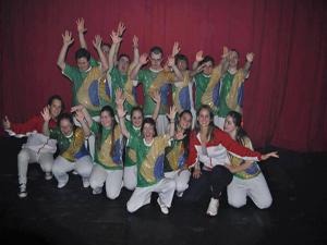 GRUPOS E BANDAS CONFIRMADAS 2013