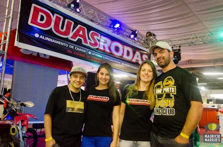 EXPOMOTORS 2014 (PT 3)