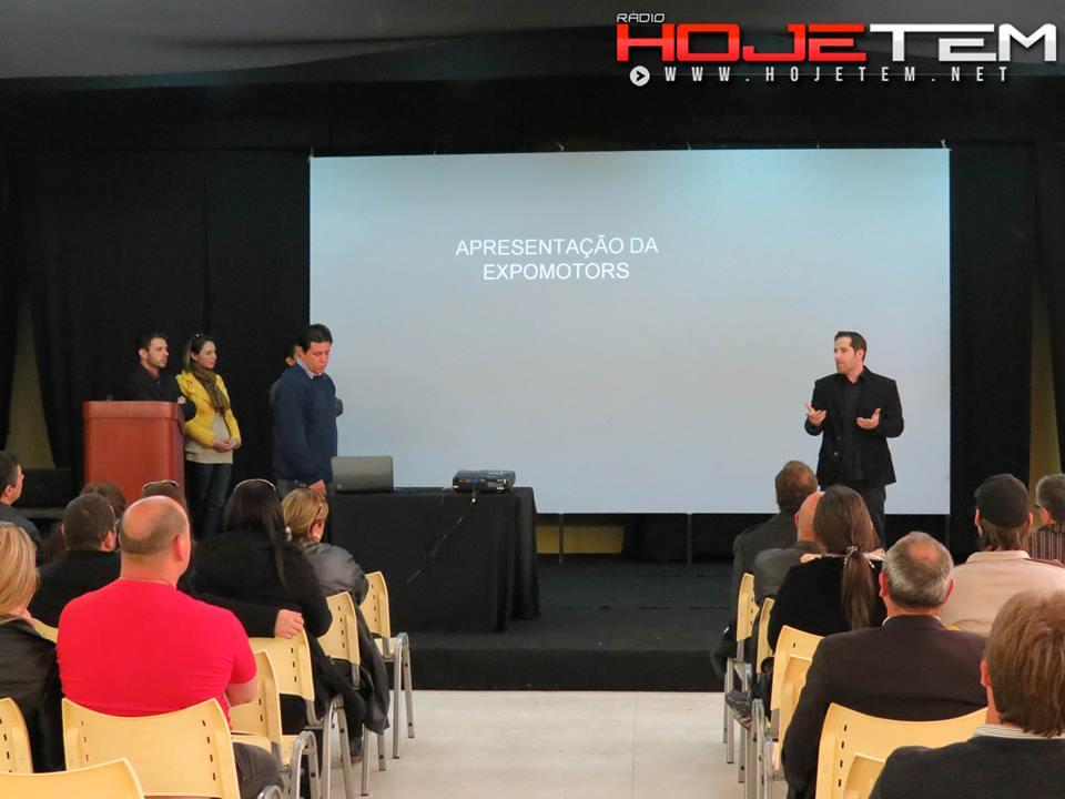 FOTOS REUNIÃO EXPOSITORES DIA 05/08
