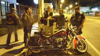 MOTOCLUBE RIO GRANDE
