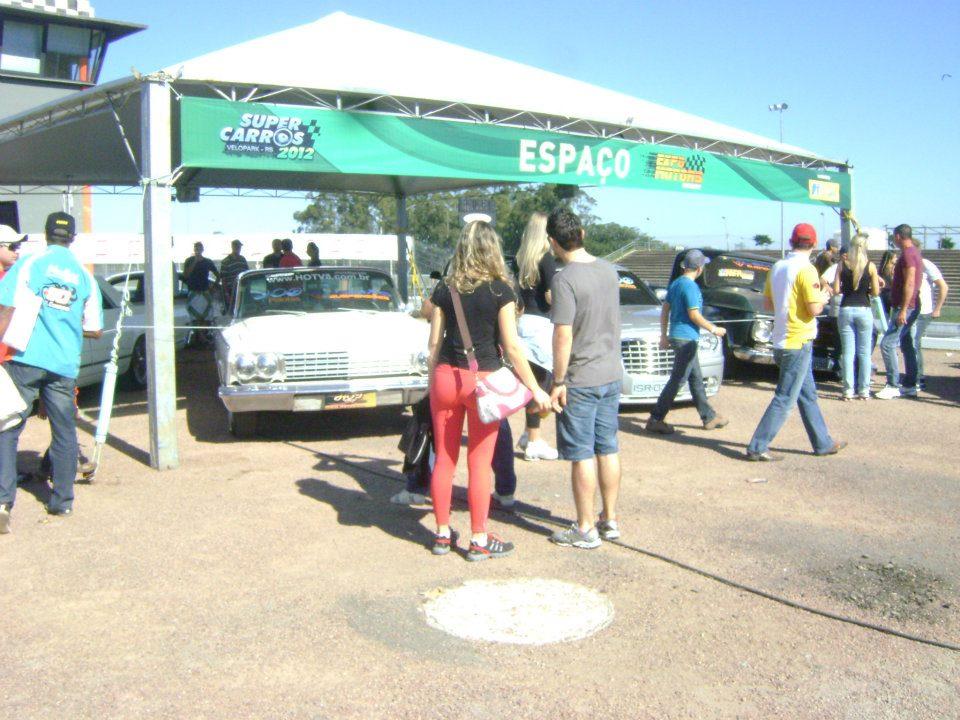 Super Carros 2012
