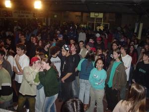 mIRCamp - 2003