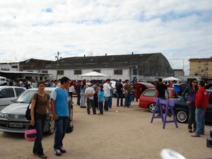 Fotos do 6° mIRCamp Pelotas