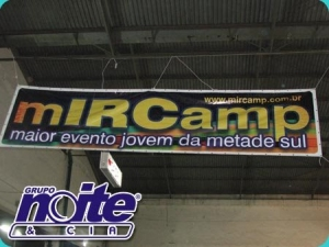 7° mIRCamp/Multieventos