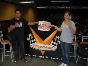 mIRCamp Visita Velopark