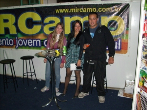 Fotos 8º mIRCamp