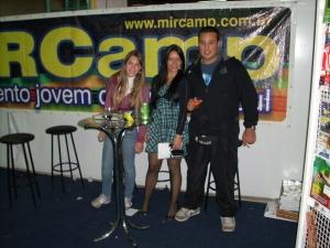 Fotos 8º mIRCamp