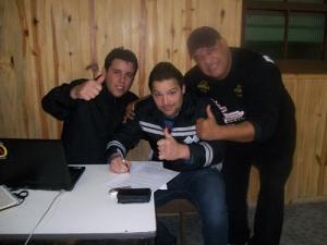 mIRCamp em Rio Grande