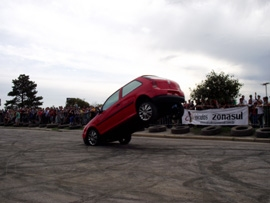 mIRCamp 2011