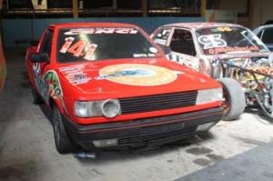 Expomotors 2013